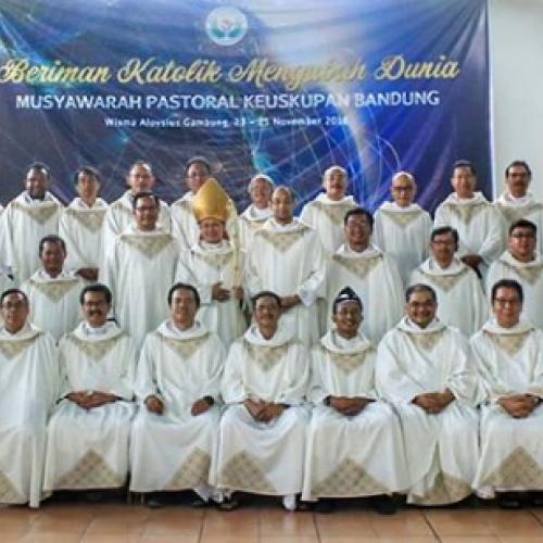 Musyawarah Pastoral Keuskupan Bandung